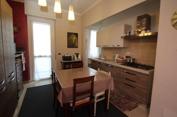 Appartamento in vendita a Torino, Borgo Vittoria, 100 mq - Foto 17