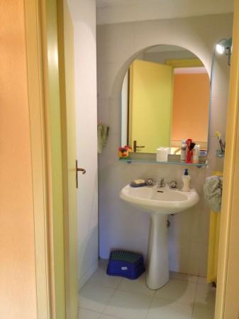 Appartamento in vendita a Baveno, Arredato, con giardino, 50 mq - Foto 6