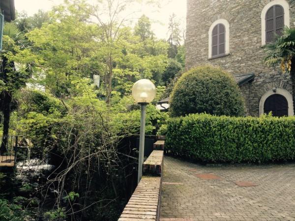 Appartamento in vendita a Baveno, Arredato, con giardino, 50 mq - Foto 16