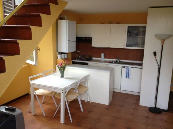 Appartamento in vendita a Baveno, Arredato, con giardino, 50 mq - Foto 10
