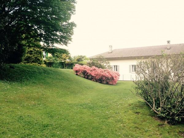 Appartamento in vendita a Baveno, Arredato, con giardino, 50 mq - Foto 14