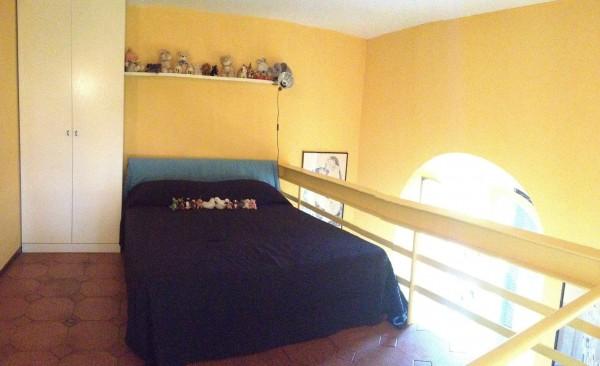 Appartamento in vendita a Baveno, Arredato, con giardino, 50 mq - Foto 8