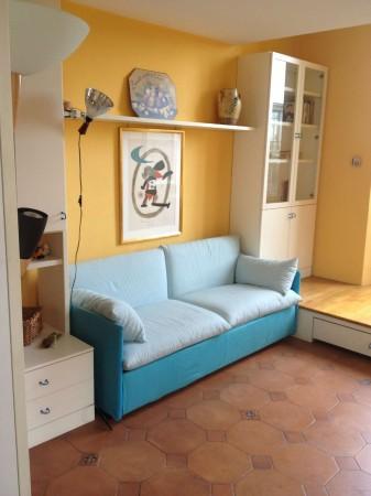 Appartamento in vendita a Baveno, Arredato, con giardino, 50 mq - Foto 11