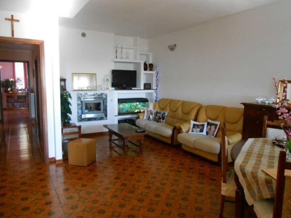 Villa in vendita a Pandino, Residenziale, Con giardino, 350 mq - Foto 69