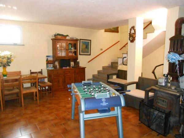 Villa in vendita a Pandino, Residenziale, Con giardino, 350 mq - Foto 81