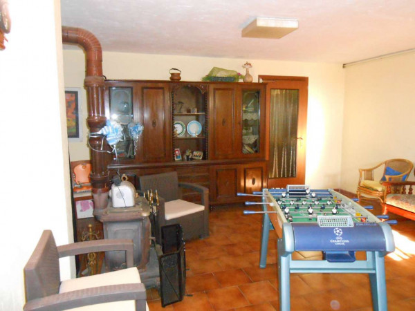 Villa in vendita a Pandino, Residenziale, Con giardino, 350 mq - Foto 16