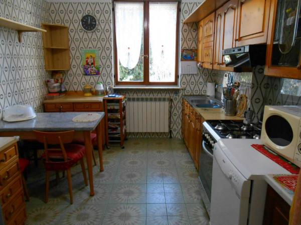 Villa in vendita a Pandino, Residenziale, Con giardino, 350 mq - Foto 67