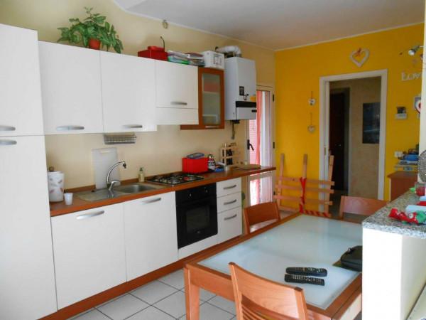 Villa in vendita a Pandino, Residenziale, Con giardino, 350 mq - Foto 80