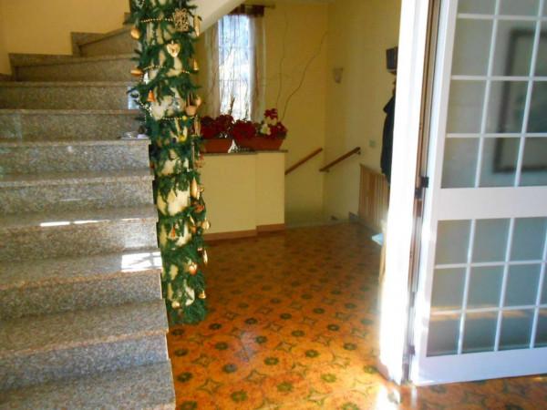 Villa in vendita a Pandino, Residenziale, Con giardino, 350 mq - Foto 40
