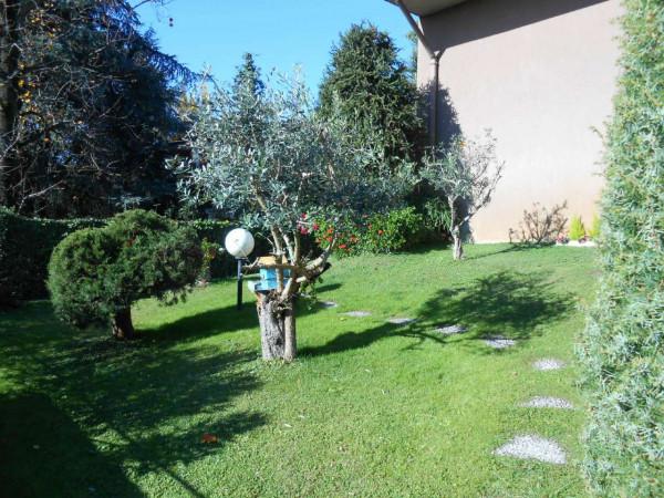 Villa in vendita a Pandino, Residenziale, Con giardino, 350 mq - Foto 74