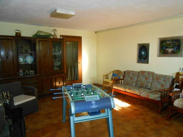 Villa in vendita a Pandino, Residenziale, Con giardino, 350 mq - Foto 17