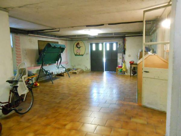 Villa in vendita a Pandino, Residenziale, Con giardino, 350 mq - Foto 22