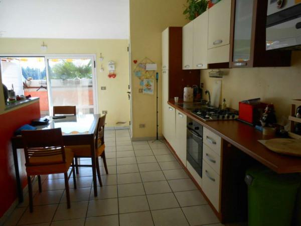 Villa in vendita a Pandino, Residenziale, Con giardino, 350 mq - Foto 55