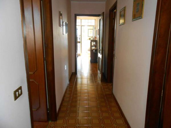 Villa in vendita a Pandino, Residenziale, Con giardino, 350 mq - Foto 23