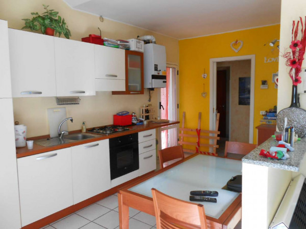 Villa in vendita a Pandino, Residenziale, Con giardino, 350 mq - Foto 54