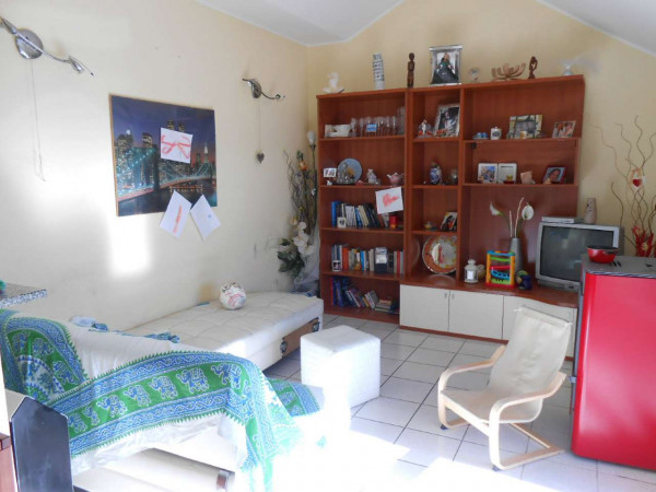 Villa in vendita a Pandino, Residenziale, Con giardino, 350 mq - Foto 70