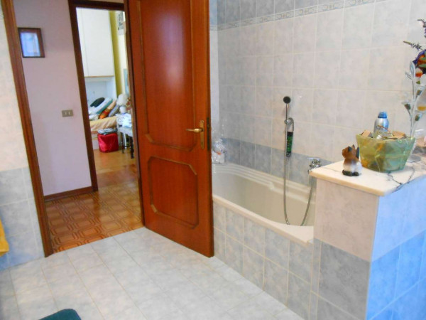 Villa in vendita a Pandino, Residenziale, Con giardino, 350 mq - Foto 66