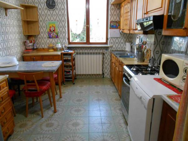 Villa in vendita a Pandino, Residenziale, Con giardino, 350 mq - Foto 37
