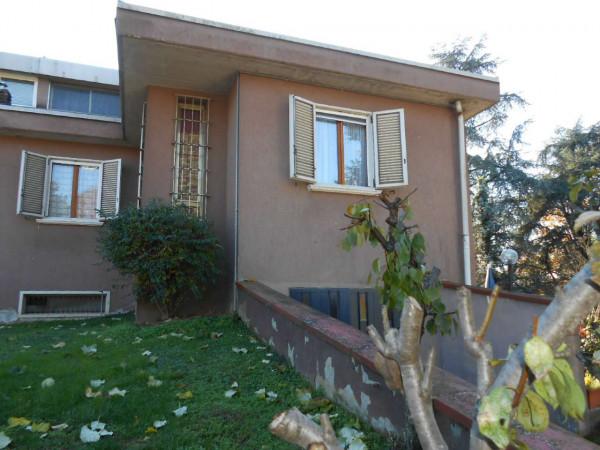 Villa in vendita a Pandino, Residenziale, Con giardino, 350 mq - Foto 8