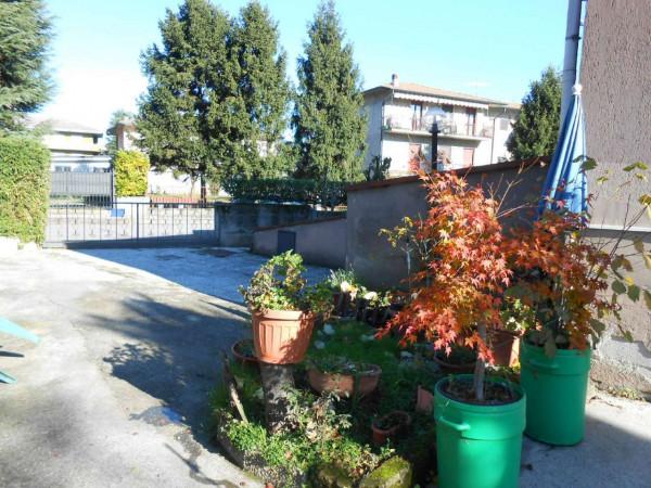 Villa in vendita a Pandino, Residenziale, Con giardino, 350 mq - Foto 12