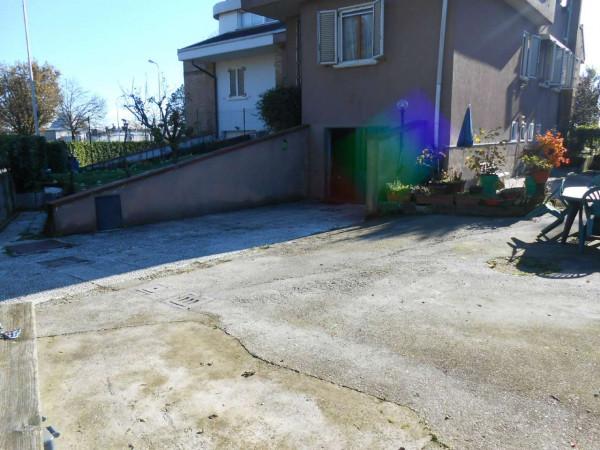 Villa in vendita a Pandino, Residenziale, Con giardino, 350 mq - Foto 10