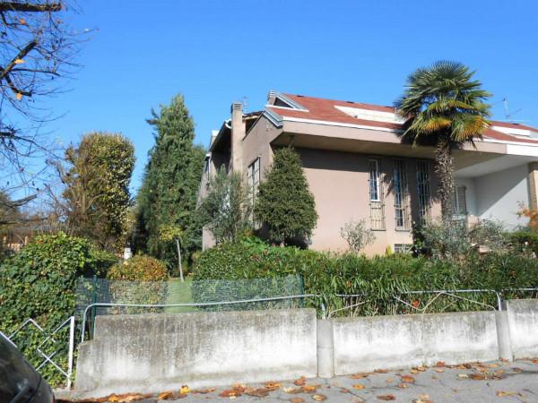 Villa in vendita a Pandino, Residenziale, Con giardino, 350 mq - Foto 2
