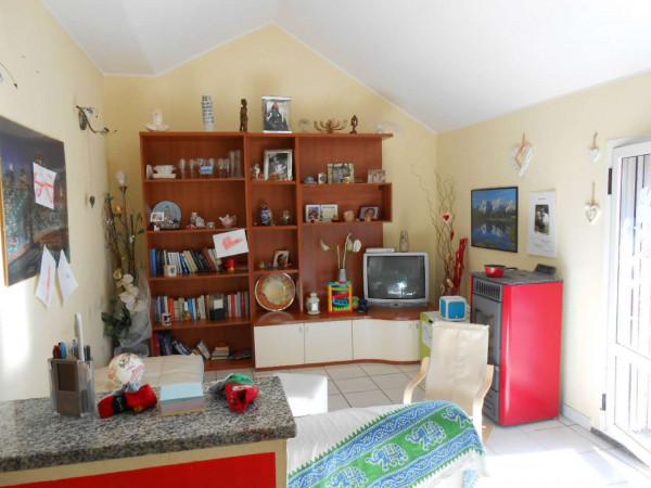 Villa in vendita a Pandino, Residenziale, Con giardino, 350 mq - Foto 53
