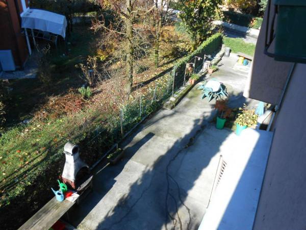 Villa in vendita a Pandino, Residenziale, Con giardino, 350 mq - Foto 49