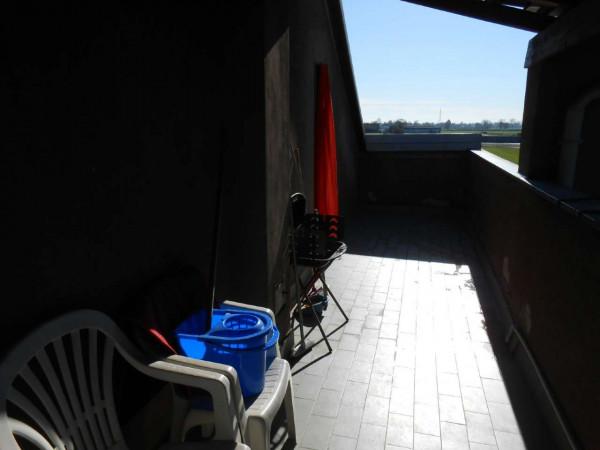 Villa in vendita a Pandino, Residenziale, Con giardino, 350 mq - Foto 45