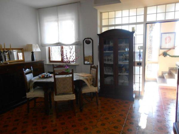 Villa in vendita a Pandino, Residenziale, Con giardino, 350 mq - Foto 39