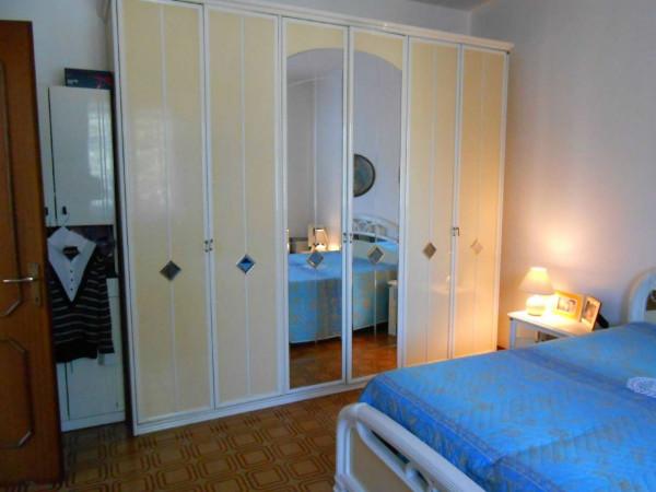 Villa in vendita a Pandino, Residenziale, Con giardino, 350 mq - Foto 28