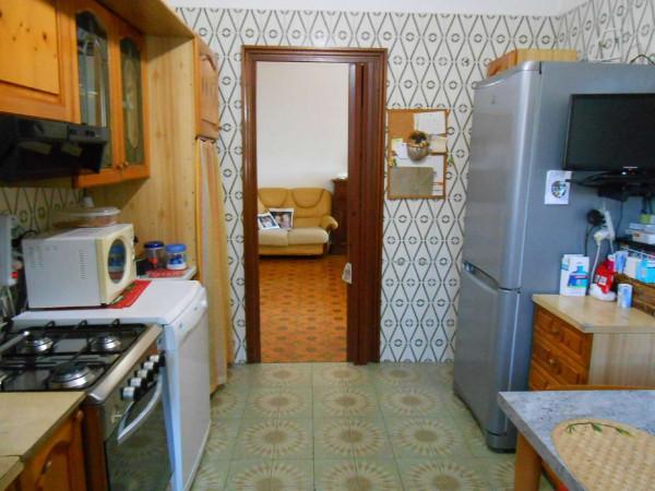 Villa in vendita a Pandino, Residenziale, Con giardino, 350 mq - Foto 36