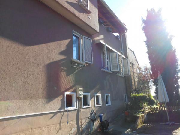 Villa in vendita a Pandino, Residenziale, Con giardino, 350 mq - Foto 13