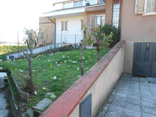 Villa in vendita a Pandino, Residenziale, Con giardino, 350 mq - Foto 15