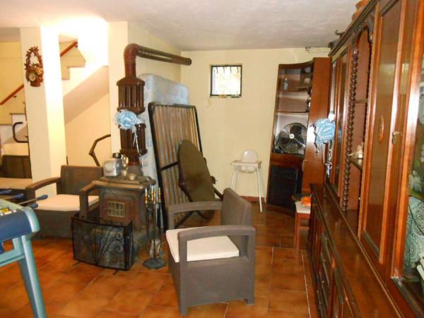 Villa in vendita a Pandino, Residenziale, Con giardino, 350 mq - Foto 18