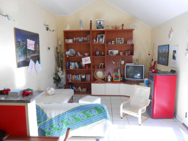 Villa in vendita a Pandino, Residenziale, Con giardino, 350 mq - Foto 52