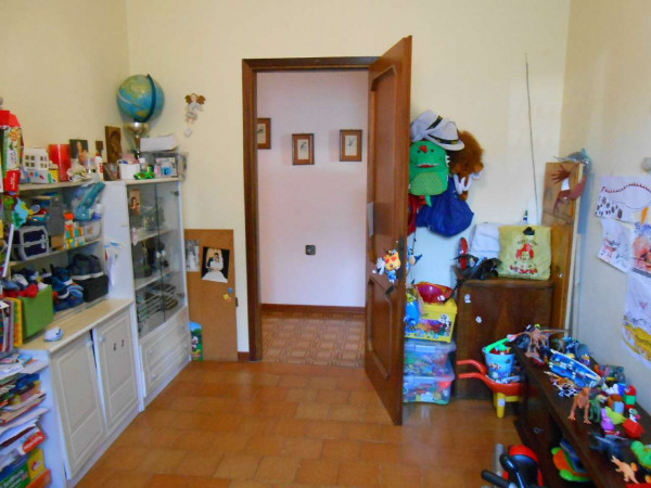 Villa in vendita a Pandino, Residenziale, Con giardino, 350 mq - Foto 68