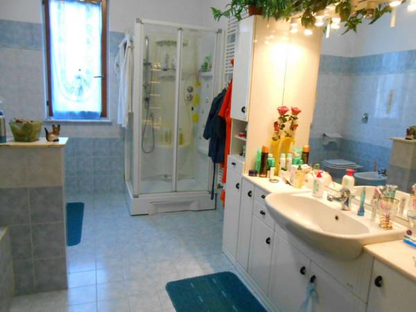 Villa in vendita a Pandino, Residenziale, Con giardino, 350 mq - Foto 77