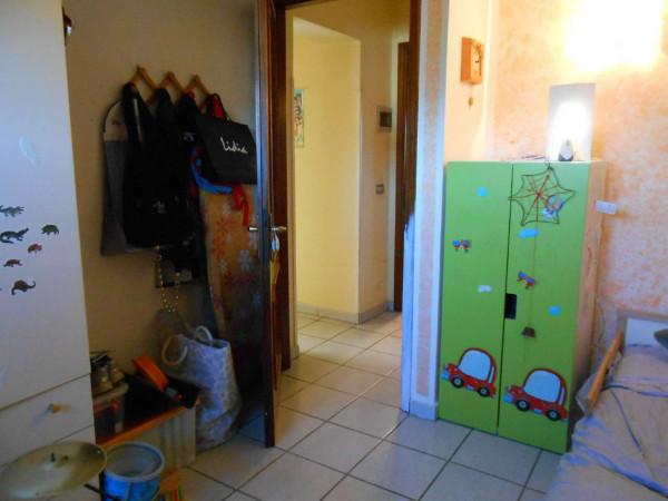 Villa in vendita a Pandino, Residenziale, Con giardino, 350 mq - Foto 59
