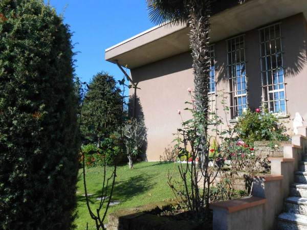 Villa in vendita a Pandino, Residenziale, Con giardino, 350 mq - Foto 5