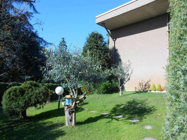 Villa in vendita a Pandino, Residenziale, Con giardino, 350 mq - Foto 6