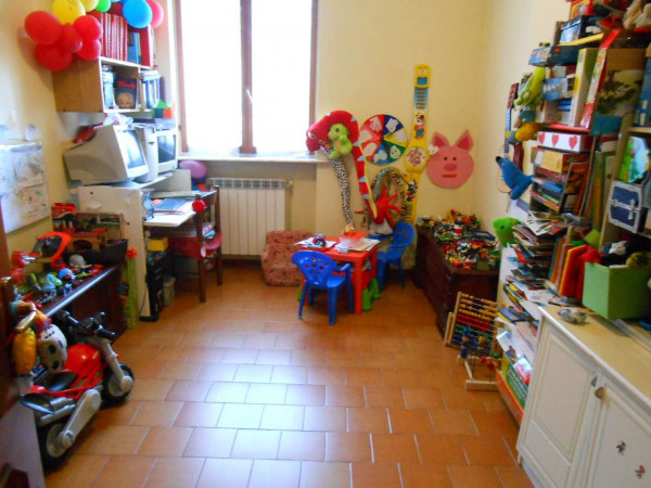 Villa in vendita a Pandino, Residenziale, Con giardino, 350 mq - Foto 76