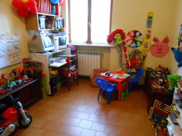 Villa in vendita a Pandino, Residenziale, Con giardino, 350 mq - Foto 34
