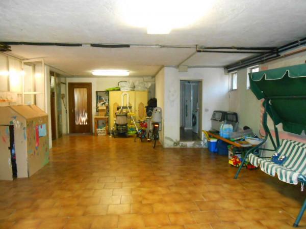 Villa in vendita a Pandino, Residenziale, Con giardino, 350 mq - Foto 7
