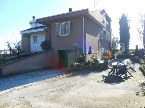 Villa in vendita a Pandino, Residenziale, Con giardino, 350 mq - Foto 11