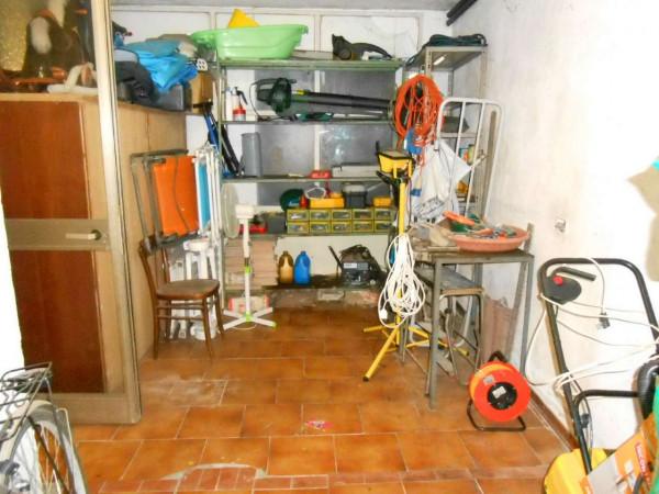 Villa in vendita a Pandino, Residenziale, Con giardino, 350 mq - Foto 19