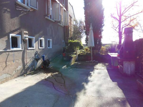 Villa in vendita a Pandino, Residenziale, Con giardino, 350 mq - Foto 14