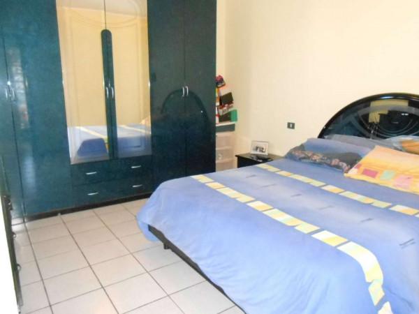 Villa in vendita a Pandino, Residenziale, Con giardino, 350 mq - Foto 65