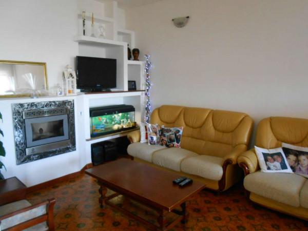 Villa in vendita a Pandino, Residenziale, Con giardino, 350 mq - Foto 38