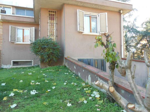 Villa in vendita a Pandino, Residenziale, Con giardino, 350 mq - Foto 83
